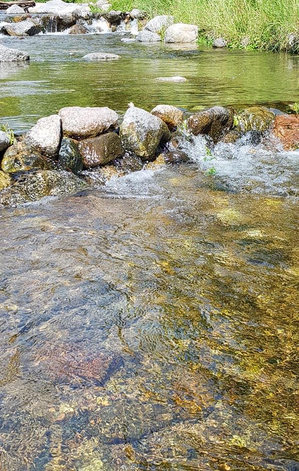 Agua de Oro: fusión de cultura, historia y religión 13
