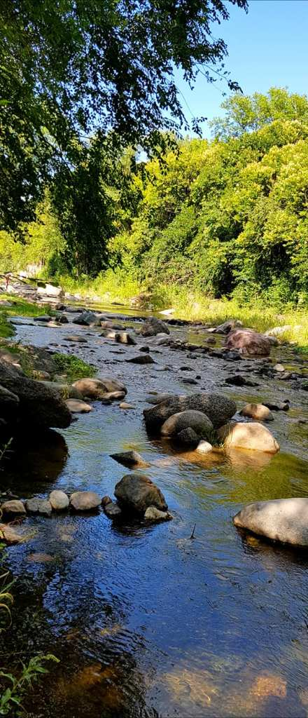 Agua de Oro: fusión de cultura, historia y religión 15