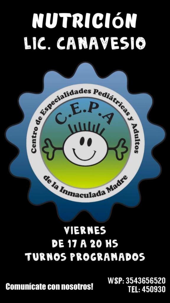 Certificados escolares: el Centro de Especialidades Pediátricas y Adultos de Río Ceballos informa sus novedades 32
