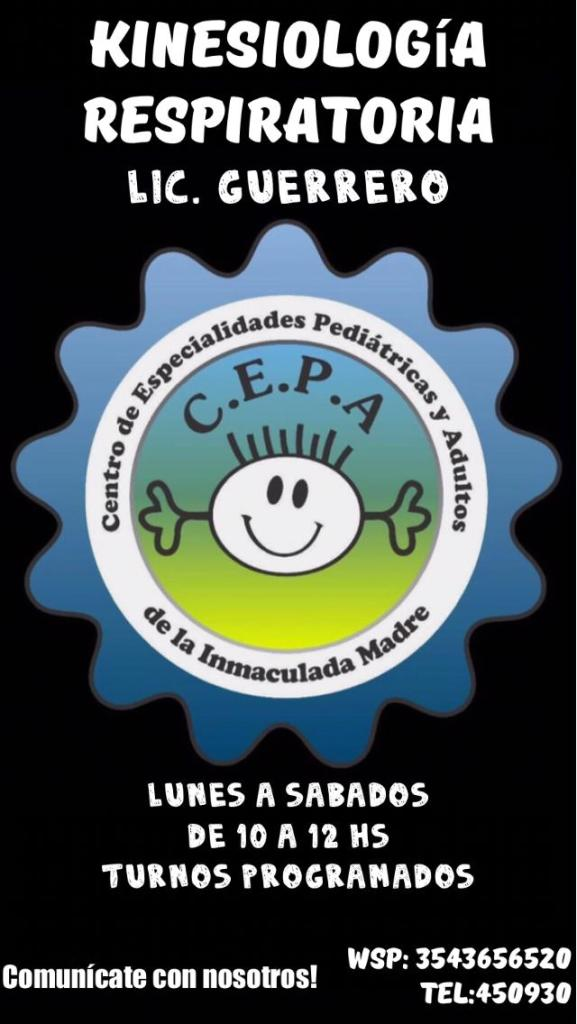 Certificados escolares: el Centro de Especialidades Pediátricas y Adultos de Río Ceballos informa sus novedades 40