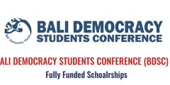 مؤتمر طلاب بالي للديمقراطية
