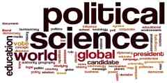 العلوم السياسية – كل ما تريد معرفته عن تخصص العلوم السياسية