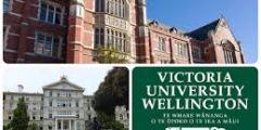 منحة جامعة فيكتوريا في ويلينغتون لدراسة الماجستير في نيوزلندا 2021 (ممولة بالكامل)