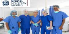 منحة كلية الطب البشري جامعة برونيل لدراسة البكالوريوس في بريطانيا 2021