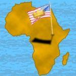 """Un americano se """"adueña"""" de un territorio africano para que su hija sea princesa"""