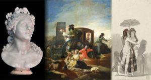 Tres exposiciones en el Prado para no perderse