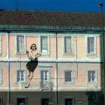 Las fachadas cobran vida con 'La Ciudad Invisible'
