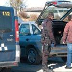 Confiscadas drogas por valor de 7000€ en la Cañada Real