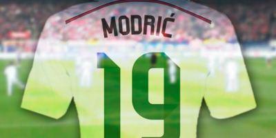 La cuenta atrás de Luka Modric.