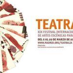 Teatralia acerca las tablas al público más joven