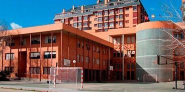 Los alumnos madrileños de 3º de la ESO se miden en un prueba de conocimientos.
