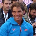 Rafa Nadal, contrincante de lujo para jugadores aficionados
