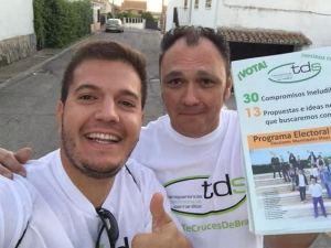 Elecciones 2015: los vecinos toman las riendas de los municipios.