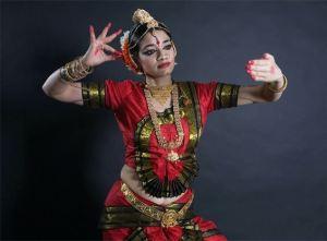 La artista Sohini actuará en BollyMadrid