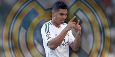 El Madrid repesca a Casemiro