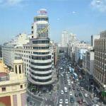 Un mirador a la ciudad desde Callao