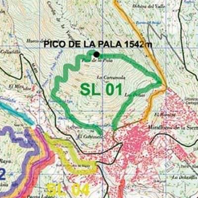 Pico de la Pala