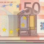 Aumentan los billetes falsificados de 50€