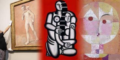 Últimos días para ver los cuadros de Picasso venidos de Suiza.