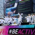 Colón se convierte en polideportivo en la Semana Europea del Deporte