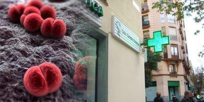 La vacuna contra la meningitis B ya se podrá comprar en farmacias.