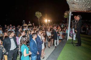 Una gran fiesta inaugura el nuevo canal Non Stop People.