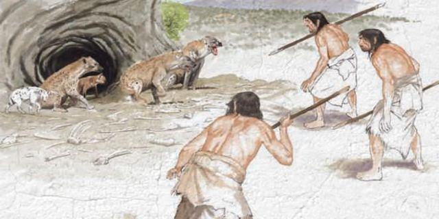 Valle neandertales pinilla