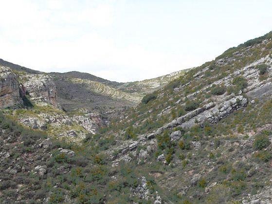 Senda El Barranco. Patones