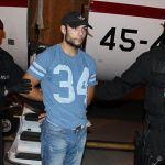 Morate, trasladado a una cárcel de Madrid a la espera de ser juzgado
