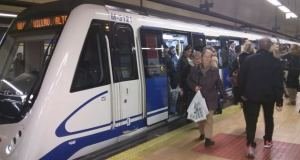 huelga metro