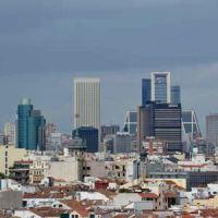 La Azotea del Círculo de Bellas Artes, el mejor mirador de Madrid.