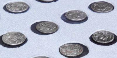 Monedas museo arqueológico