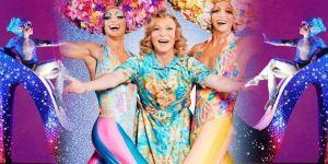 """El musical """"Priscilla"""" se despide el 28 de febrero."""