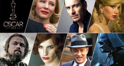 Nominaciones a la 88º edición de los Premios Oscar.