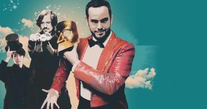 festival internacional de magia 2019 cartel