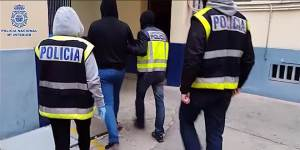 Detenidos por vinculación con grupo terrorista PKK