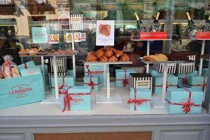 La panadería de Chueca.Foto: Rocío Trancón