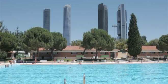 Las piscinas de verano abrir n m s d as y ser n m s for Piscinas comunidad de madrid 2016