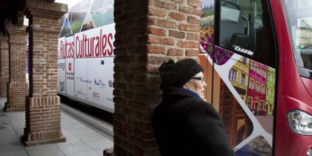 rutas culturales de la comunidad de madrid