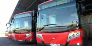 Autobuses Fuenlabrada