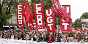 1 de mayo, Día Internacional de los Trabajadores