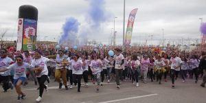 Holi Run Madrid