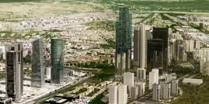 Plan Norte de Madrid