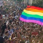 Mado y el Orgullo Gay, protagonistas en Madrid