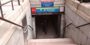Huelga en Metro de Madrid