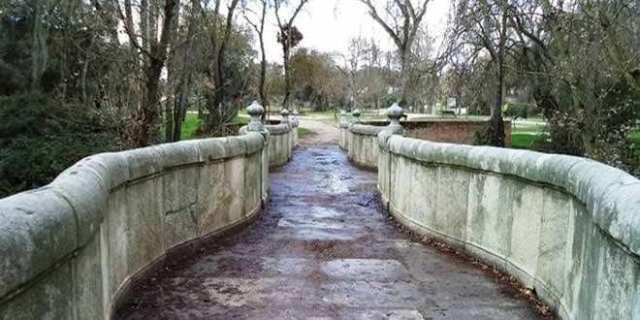 Puente Casa de Campo