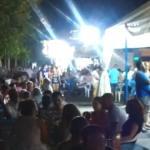 Los madrileños celebran el verano con fiestas populares