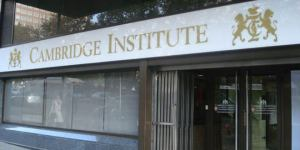 Cambridge Institute en Madrid