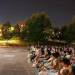 Noches de cine al aire libre en los municipios madrileños