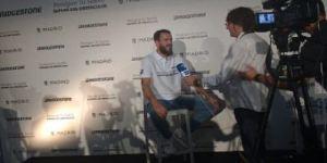 Entrevista a Sergio Rodriguez